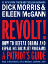 Revolt! (MP3): How to Defeat Obama and Repeal His Socialist Programs