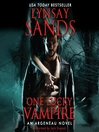 One Lucky Vampire (MP3): Argeneau Family Series, Book 19