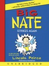 Big Nate Strikes Again (MP3): Big Nate Series, Book 2