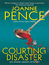 Courting Disaster (eBook): Angie Amalfi Series, Book 12