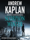 Scorpion Winter (MP3): Scorpion Series, Book 3