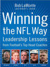 Winning the NFL Way (eBook)