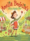Amelia Bedelia's First Apple Pie (MP3)