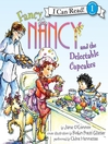 Fancy Nancy and the Delectable Cupcakes (MP3)