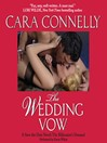 The Wedding Vow (MP3): Save the Date Series, Book 3
