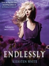 Endlessly (MP3): Paranormalcy Series, Book 3