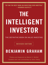 The Intelligent Investor, Revised Edition (eBook)