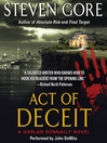Act of Deceit (MP3): Harlan Donnally Series, Book 1