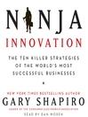 Ninja Innovation (MP3)