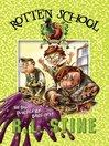 The Big Blueberry Barf-Off! (eBook): Rotten School Series, Book 1