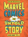 Marvel Comics (MP3)