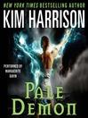 Pale Demon (MP3): The Hollows Series, Book 9