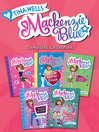 Mackenzie Blue Complete Collection (eBook)