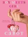 Boy Meets Girl (eBook)