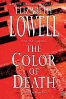 The Color of Death (MP3): Rarities Unlimited Series, Book 4