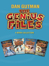 The Genius Files 4-Book Collection (eBook)
