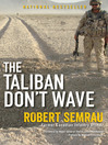 The Taliban Don't Wave (eBook)