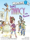 Fancy Nancy at the Museum (MP3)