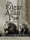 The Edgar Allan Poe Audio Collection (MP3)