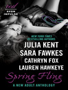 Spring Fling (eBook): A New Adult Anthology