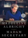 Madam Secretary (eBook)