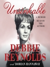 Unsinkable (MP3)