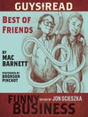 Best of Friends (MP3)