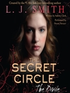The Divide (MP3): The Secret Circle Series, Book 4