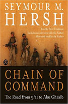Chain of Command (MP3): The Road from 9/11 to Abu Ghraib