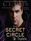 The Temptation (MP3): Secret Circle Series, Book 6