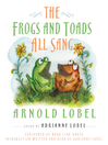 The Frogs and Toads All Sang (MP3)