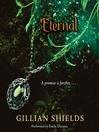 Eternal (MP3): Immortal Series, Book 3