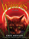 Eclipse (eBook): Warriors: Power of Three Series, Book 4