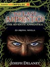 The seventh apprentice [eBook]
