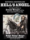 Hell's Angel (MP3)