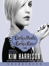 Early to Death, Early to Rise (MP3): Madison Avery Series, Book 2