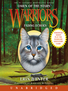 Fading Echoes (MP3): Warriors: Omen of the Stars Series, Book 2