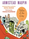 Tales of the City (MP3): Tales of the City Series, Book 1