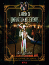 The Carnivorous Carnival (MP3): A Series of Unfortunate Events, Book 9