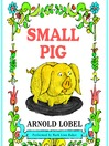 Small Pig (MP3)