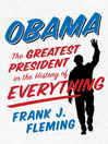 Obama (eBook): The Greatest President in the History of Everything