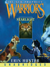 Starlight (MP3): Warriors: The New Prophecy Series, Book 4