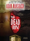 The Dead Run (MP3)