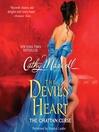 The Devil's Heart (MP3): Chattan Curse Series, Book 3