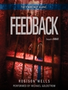 Feedback (MP3): Variant Series, Book 2