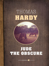 Jude the Obscure (eBook)