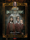 The Austere Academy (MP3): A Series of Unfortunate Events, Book 5