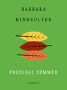 Prodigal Summer (MP3)