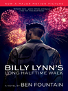 Billy Lynn's Long Halftime Walk [electronic resource]