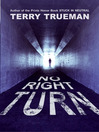 No Right Turn (eBook)